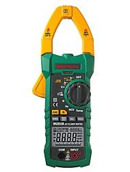 Недорогие -mastech ms2015a autorange digital ac 1000a измеритель тока измерительный прибор истинный среднеквадратичный измеритель емкости для измерения частоты ncv