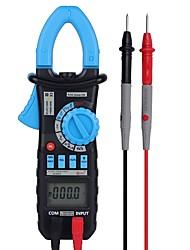 Недорогие -bside цифровой мультиметр 400a переменного / постоянного тока измеритель тока acm03 емкостной датчик частоты индуктивности напряжения тревоги