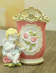 Недорогие -1шт Резина Европейский стиль для Украшение дома, Подарки / Домашние украшения Дары