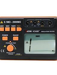 Недорогие -VICTOR Тестер емкости сопротивления 2000 Измерительный прибор
