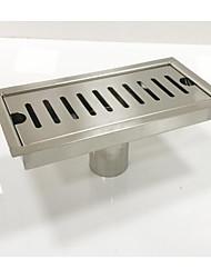 billige -Afløb Nyt Design / Sej Moderne Rustfrit stål / jern 1pc Gulv Monteret