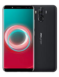 "Недорогие -Ulefone Power 3s 6 дюймовый "" 4G смартфоны (4GB + 64Гб 13 mp MediaTek MTK6763 6080 mAh mAh)"