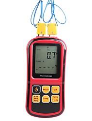Недорогие -RZ1312 Термометр -50 to 300℃ Легкий вес / Удобный / Измерительный прибор