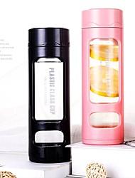Недорогие -Drinkware стекло Стекло Компактность / Милые 1 pcs