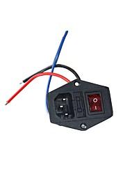 Недорогие -Tronxy® 1 pcs Переключения для 3D-принтера