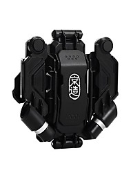 Недорогие -JZ209 Беспроводное Игровые контроллеры Назначение Android / iOS ,  Портативные / Cool Игровые контроллеры ABS 1 pcs Ед. изм