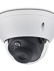 abordables -dahua® ipc-hdbw4631r-as 6mp ip camera poe ik10 ip67 entrée / sortie audio et alarme fente pour carte sd de ipc-hdbw4431r-as