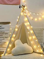 baratos -Decoração de Casamento Original PCB + LED Decorações do casamento Festa de Casamento / Festival Tema Praia / Tema Jardim / Romance Todas as Estações