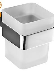 baratos -Suporte para Escova de Dentes Criativo / Novo Design / Legal Regional / Modern Aço Inoxidável 1pç - Banheiro Montagem de Parede