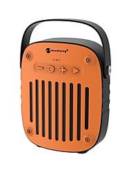 Недорогие -NR-4014 Bluetooth Динамик На открытом воздухе Динамик Назначение Мобильный телефон