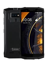 "abordables -DOOGEE S80 5.99 pouce "" Smartphone 4G (6GB + 64GB 5 mp / 12 mp MediaTek MT6763t 10080 mAh mAh) / Deux caméras"