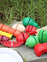 Недорогие -Игрушечные инструменты Cool утонченный Взаимодействие родителей и детей деревянный Детские Все Игрушки Подарок 1 pcs