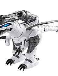 Недорогие -OWI Наборы юного ученого Динозавр Тиранозавр Рекс пение Танцы Прогулки Дети элементарный Игрушки Подарок