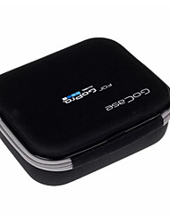 Недорогие -Коробка для хранения Удобный / Аксессуар для хранения / Защита Для Экшн камера Xiaomi Camera / Gopro 4 / Gopro 4 Black Путешествия Этиленвинилацетат - 1 pcs
