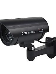 Недорогие -имитация камеры пуля манекен поддельные системы безопасности камеры видеонаблюдения системы наружного / внутреннего использования для дома и бизнеса