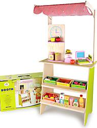 Недорогие -Cool утонченный Взаимодействие родителей и детей деревянный Детские Все Игрушки Подарок 1 pcs