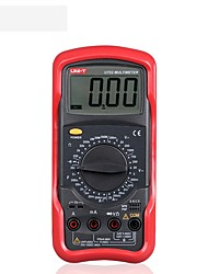 billige -1 pcs Plastik Multimeter Multifunktionel / Måleinstrumenter / Pro