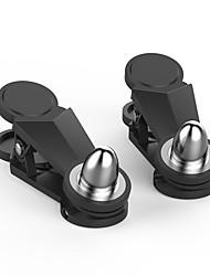 baratos -Controladores de jogos Para Android / iOS ,  Portátil Controladores de jogos ABS 1 pcs unidade