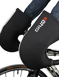 Недорогие -Спортивные перчатки Перчатки для велосипедистов С защитой от ветра / Отражение / Водонепроницаемость неопрен Шоссейные велосипеды / Велосипедный спорт / Велоспорт Муж. / Жен.