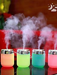 abordables -brelong usb mini air veilleuse humidificateur aromathérapie 1 pc