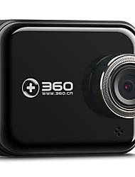 Недорогие -360 360J501C 1080p Автомобильный видеорегистратор 140° Широкий угол 2 дюймовый TFT LCD монитор Капюшон с WIFI / Ночное видение / Режим парковки Автомобильный рекордер
