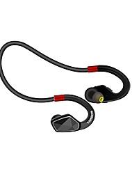 abordables -Fineblue MT-2 Contour d'Oreille Bluetooth4.1 Ecouteurs Ecouteur PP+ABS Sport & Fitness Écouteur Stereo / Avec Microphone / Avec contrôle du volume Casque