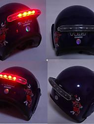 Недорогие -exLED 8шт T4.2 Мотоцикл Лампы 12 W SMD LED 12 lm 8 Светодиодная лампа Мотоцикл Назначение Мотоциклы Avenger Все года