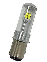 Недорогие -1157 Автомобиль / Для военных машин / Для машин связи Лампы 40W Высокомощный LED 4220lm 4 Фонарь заднего хода / Стоп-сигнал / Лампа