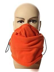 baratos -Modular Adulto Todos Capacete de Motociclista Máscaras Faciais / Anti-Vento / Térmica / Warm