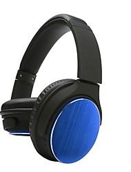 Недорогие -Factory OEM K11 Головная повязка Bluetooth 4.0 Наушники наушник Полипропилен + ABS Мобильный телефон наушник С микрофоном / С регулятором громкости наушники