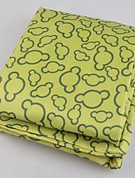 """Недорогие -ORICO Подушка для домашних животных Подушки для сидений Зеленый Ткань """"Оксфорд"""" Общий Назначение Универсальный Все года Все модели"""
