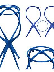 Недорогие -Инструменты и аксессуары пластик Прочее Декорации Легко для того чтобы снести 1 pcs Повседневные Мода Розовый Синий Черный