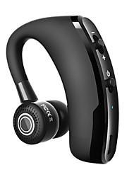 Недорогие -CIRCE V9 EARBUD Беспроводное / Bluetooth 4.2 Наушники наушник ABS + PC Мобильный телефон наушник С микрофоном / С регулятором громкости / Эргономичный комфорт-подходит наушники