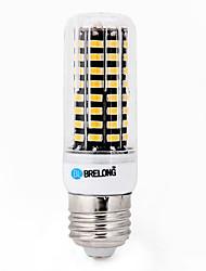 Недорогие -1шт 15 W 1200-1500 lm E26 / E27 LED лампы типа Корн T 80 Светодиодные бусины SMD 5733 Декоративная Тёплый белый / Холодный белый 220-240 V / 1 шт. / RoHs