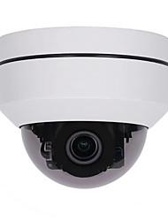 Недорогие -hd 1080p ptz наружная камера безопасности ip ip камера с 3-кратным оптическим зумом панорамирование / наклон / 3-кратный моторизованный зум-купольный