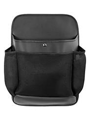 baratos -Organizadores para Carros Sacos de Armazenamento PU Leather Para Universal Todos os Anos Todos os Modelos