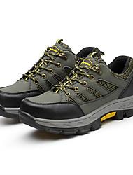 baratos -Botas de sapato de segurança for Segurança no local de trabalho Anti-corte 1.3 kg