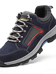 Недорогие -защитные ботинки для безопасности на рабочем месте поставляет против резания предотвращение наводнений анти-пирсинг водонепроницаемый