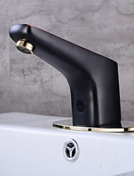 Induction Faucets