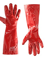 Недорогие -Полныйпалец Все Мотоцикл перчатки ПВХ (поливинилхлорида) Водонепроницаемость