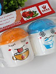 Недорогие -Drinkware Каждодневные чашки / стаканы Пластик Компактность Офис / Карьера / Для праздника / вечеринки