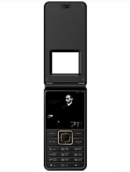 "baratos -SERVO Flip phone 2017 "" Celular ( Other + Outro N / D Outro 1500 mAh mAh )"