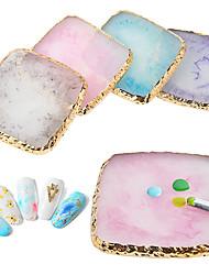 ieftine -1 buc Reșină Pentru Cea mai buna calitate nail art pedichiura si manichiura Stilat / Modă Zilnic