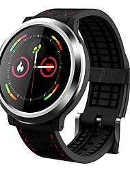 Недорогие -Indear Q68 Умный браслет Android iOS Bluetooth Smart Спорт Водонепроницаемый Пульсомер Педометр Напоминание о звонке Датчик для отслеживания активности Датчик для отслеживания сна Сидячий Напоминание