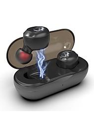 Недорогие -LITBest Air plus Беспроводной Беспроводное Наушники наушник ABS + PC Мобильный телефон наушник С микрофоном / С зарядным устройством наушники
