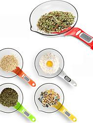 abordables -5kg/1g Plusieurs modes Balance de cuisine électronique Cuisine quotidienne