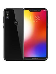 """Недорогие -MOTO P30 Play 5.85 дюймовый """" 4G смартфоны (4GB + 64Гб 2 mp / 13 mp Qualcomm Snapdragon 625 3000 mAh mAh) /  двойной фотоаппарат"""