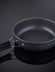 Недорогие -Наборы посуды 304 Нержавеющая сталь Многофункциональный Для приготовления пищи Посуда