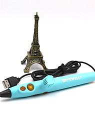 Недорогие -Myriwell® RP-200A Ручка 3D-печати мм для выращивания / для домашних игрушек