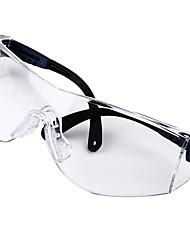 Недорогие -прозрачные защитные очки для безопасности на рабочем месте пластмассовые пыленепроницаемые водонепроницаемые противоударные